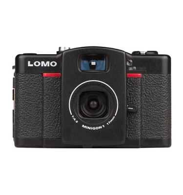 [로모그래피정품] 로모 LC-Wide [35mm필름사용] / 울트라 와이드앵글 렌즈