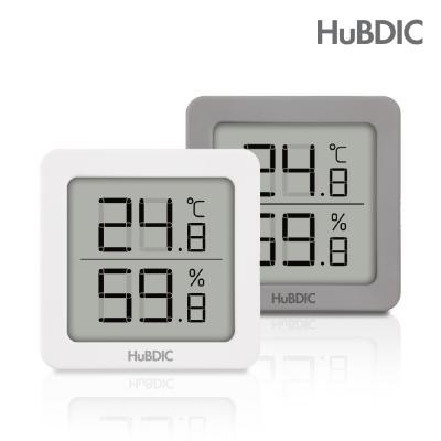 [휴비딕] 디지털 온습도계 미니 HT-8