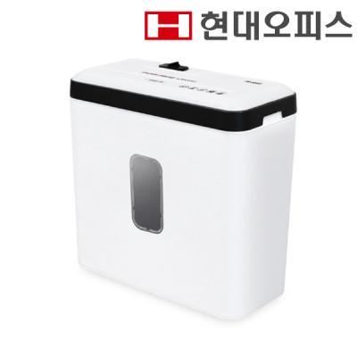 [현대오피스] 문서세단기 PK-503X 소형 세단기 송장