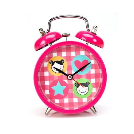 IZZIE - ALARM CLOCK (KHSM003)