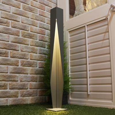 LED 샤인 스테이크 잔디등