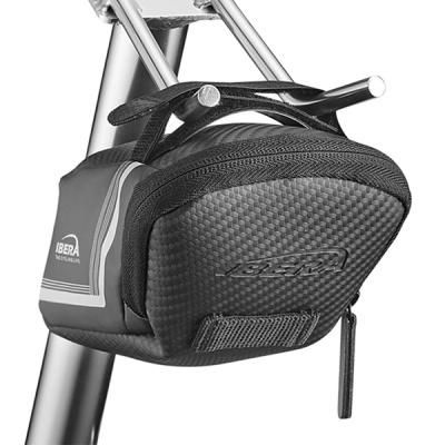 아이베라 완전방수 자전거 안장가방