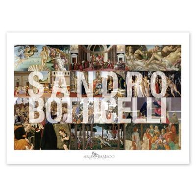 [2020 명화 캘린더] Sandro Botticelli 보티첼리