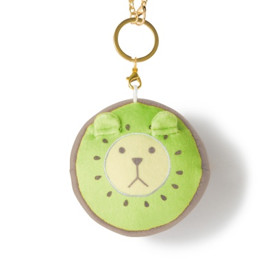 크래프트홀릭 KIWI SLOTH KEY RING