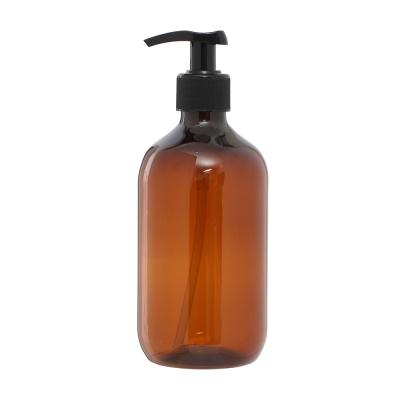 욕실 디스펜서 원통 샴푸용기 300ml /리필용기