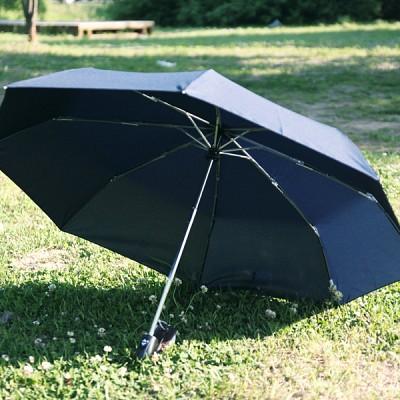 A rainy day 3단완전자동우산/네이비