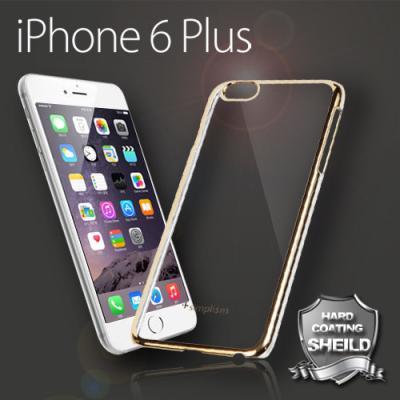[HICKIES] 아이폰6 PLUS Slim Fit iBorn CASE