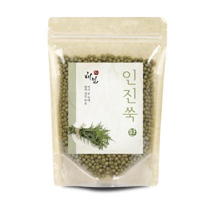 [해밀] 국내산 인진쑥환 300g