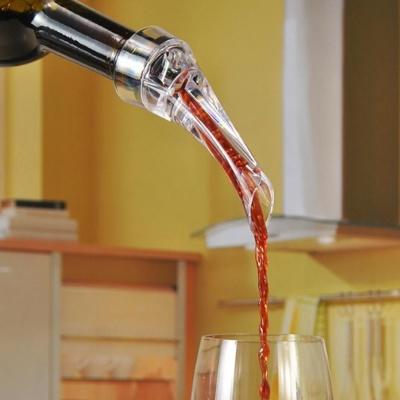 와인 디캔터 에어레이터 푸어스