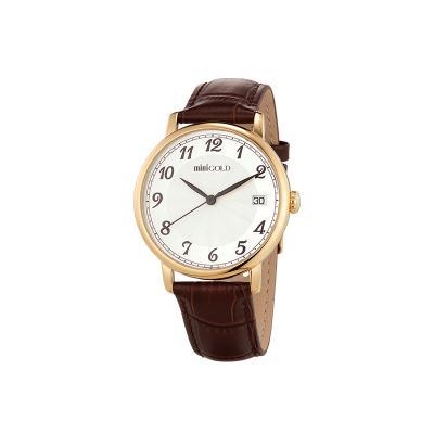 인텔리전트 시계 브라운 W213LMBR