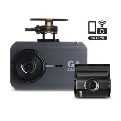 지넷 드림아이 G6 32GB 2채널 전방 Full HD ,후방 HD
