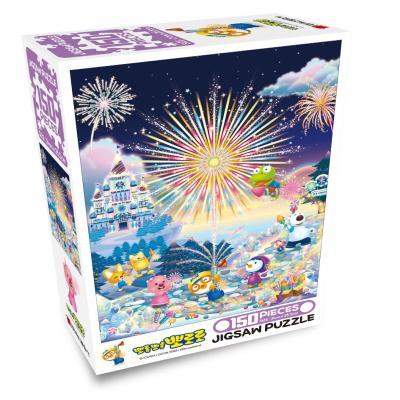 뽀로로 직소퍼즐 150PCS 불꽃축제