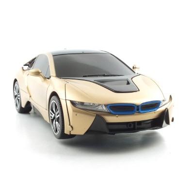 1/14 Transformation BMW 변신로봇 RC (SXT233409GO)