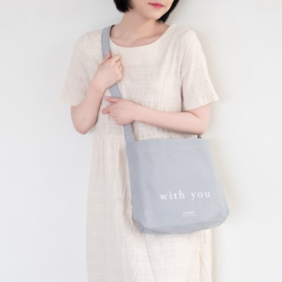COM bag-BlueGray