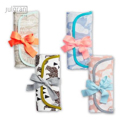 JULGRAN 휴대용 기저귀매트 4가지컬러