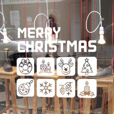 ik628-크리스마스의모든것_그래픽스티커