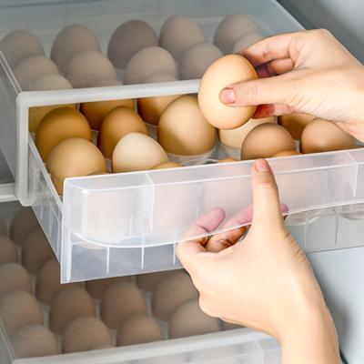 파베르 계란 보관 케이스 에그 트레이 30구
