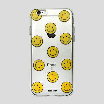 [어프어프] 젤리케이스 Smile