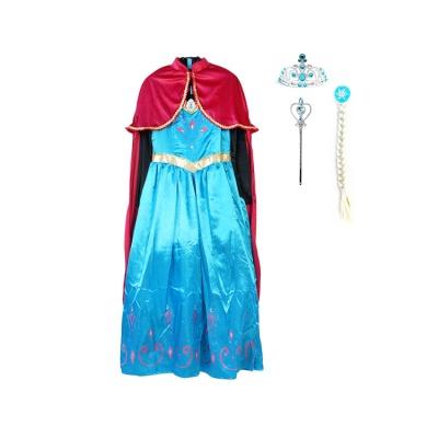 겨울왕국 엘사 대관식 드레스 성인용