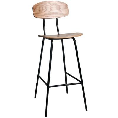 one bar chair