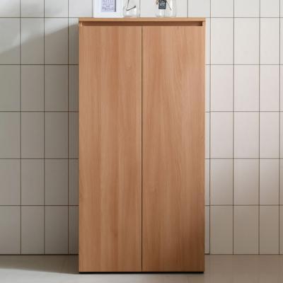 하이플러스 공간활용 베이직 수납장 양문형 1200