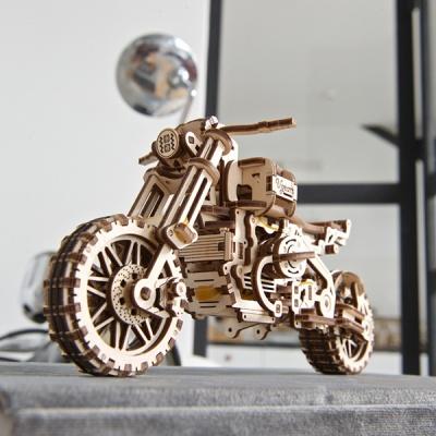 스크램블러(Scrambler sidecar)