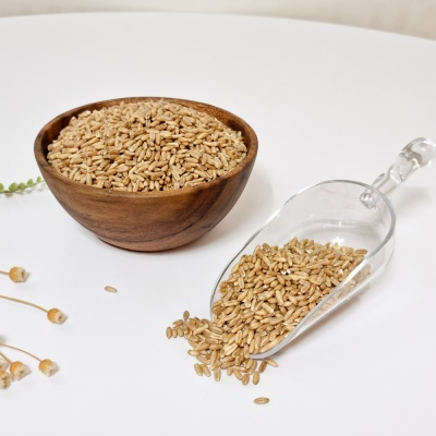 통귀리 귀리쌀 귀리밥 1kg 귀리퐁
