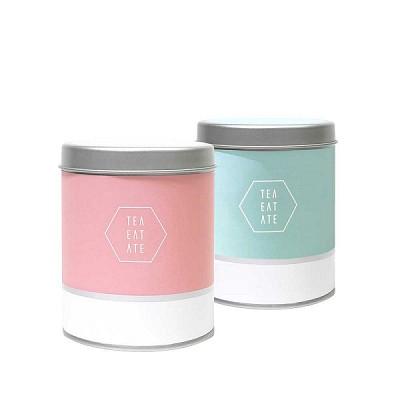 TEA EAT ATE 커플 블렌딩 티세트