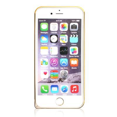 메탈 슬림 스마트라인케이스(아이폰6/4.7형)