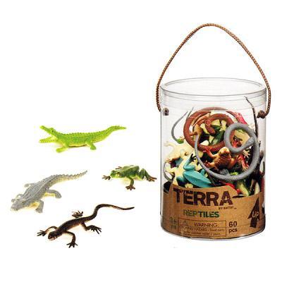 [테라] 공룡튜브+바다생물튜브