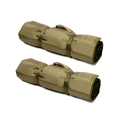 기본형 야전 훈련 캠핑 방수 매트 1개