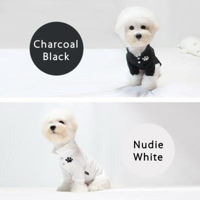 강아지옷 CP 카라티셔츠