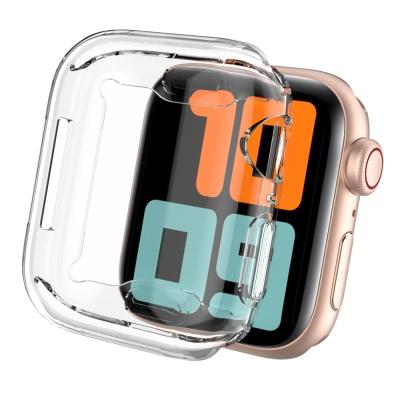 아이노비아 애플워치6 SE 5 4 액정보호 풀커버 케이스