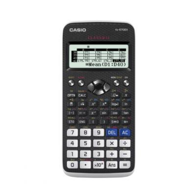 카시오공학용계산기 FX-570EX(개)326914
