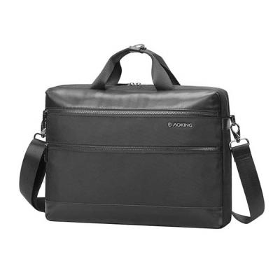 Modern 심플 briefcase 40x32cm 블랙 CH1720305