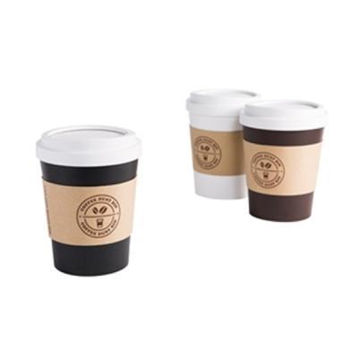 리템 미니 커피컵 휴지통