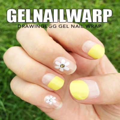 GNW2-03 옐로우플라워