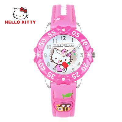 [Hello Kitty] 헬로키티 HK020-B 아동용시계 본사 정품