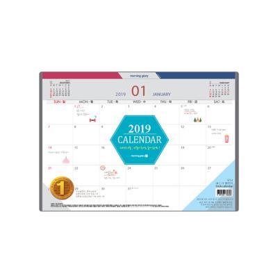 [모닝글로리]4500 모닝 데스크 캘린더K8 (2019)