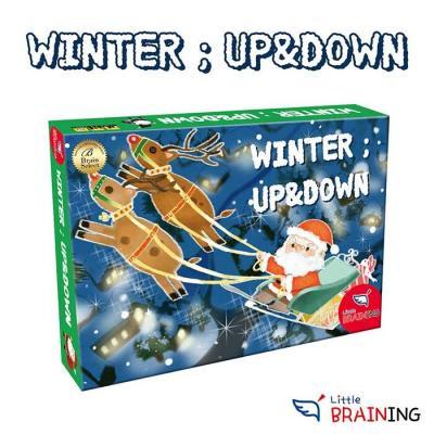 리틀브레이닝 윈터 업 앤 다운 (Winter; Up&Down)