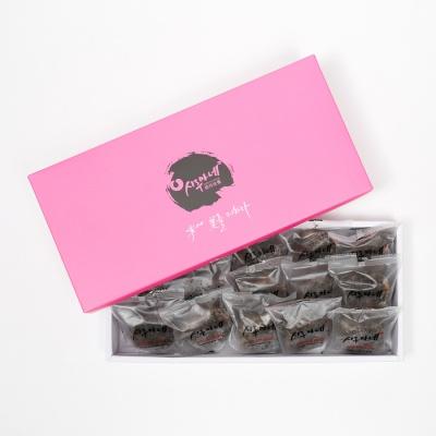 시루아네 흑임자 두텁떡 개별포장(60g X 15개)