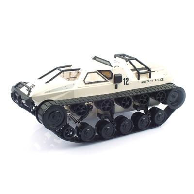 1/12 EV2립소 비례제어 무한궤도 탱크RC 화이트110051