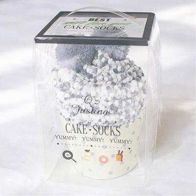 컵케익 선물케이스 DIY 선물포장용품 선물용포장상자
