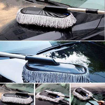차량용 먼지털이개 자동차 먼지 털이게 차량 브러쉬