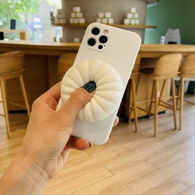아이폰 12 11 미니 pro max se2 말랑이 푸쉬팝 케이스