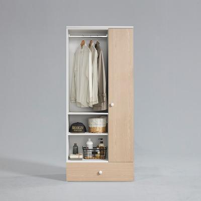 루벤 스위트 도어 드레스룸 800 수납 옷장 (착불)