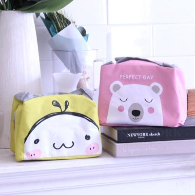 피크닉가방_곰돌이+아이