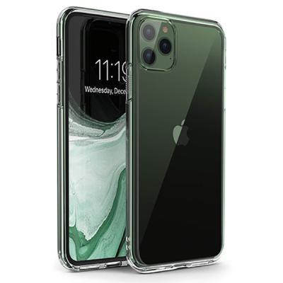 뮤즈캔 아이폰11 프로 맥스 투명슬림 케이스