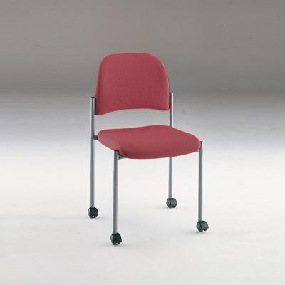 스머프 바퀴형 의자