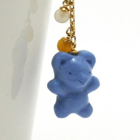 Ash(blue) Mobilephone accessory